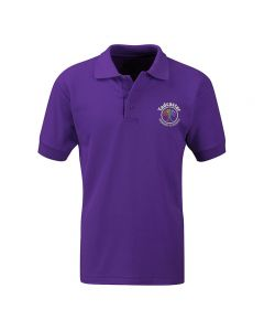 Tadcaster Primary Academy Embroidered Polo Shirt