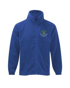 Thornton Dale C E Primary School Embroidered Fleece Jacket