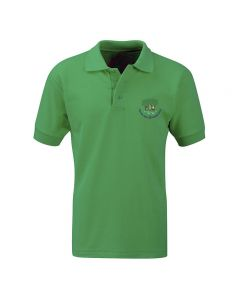 Thornton Dale C E Primary School Embroidered Polo Shirt