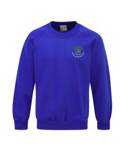Thornton Dale C E Primary School Embroidered Sweatshirt