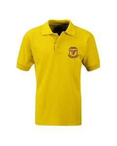 Wibsey Primary School Embroidered Polo Shirt